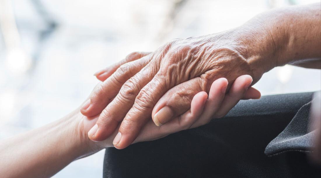 Severins Abrechnung für Pflegedienste