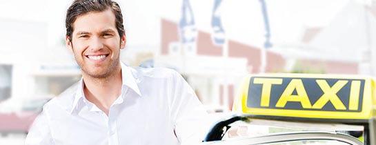 Severins Abrechnung für Taxizentralen Krankentransporte>