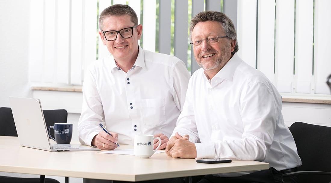 Die Severins GmbH - Zuverlässige Abrechnungen mit Krankenkassen